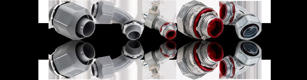 Topaz Liquidtight Connectors