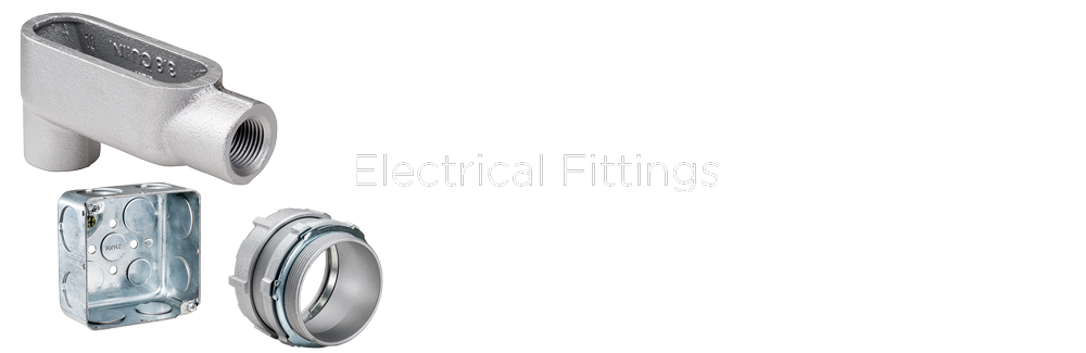 Topaz Electric Fittings