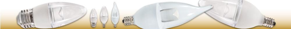 Topaz's LED Decorative Lamps