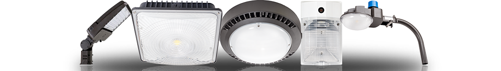 Topaz Outdoor Fixtures