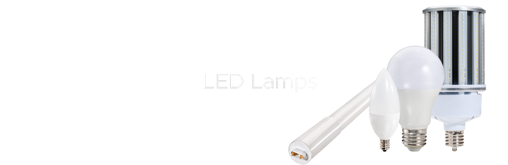 Topaz LED Lamps