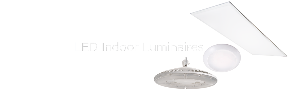 Topaz LED Indoor Luminaires
