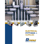 Topaz Electrical Fittings & Supplies