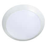 CCT Selectable Disk Light
