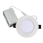 Topaz's LED Color Selectable Downlight Dimmer Compatibility Guide