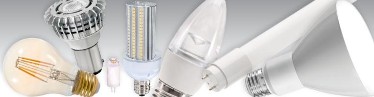 Led Lamps Topaz Product Catalog