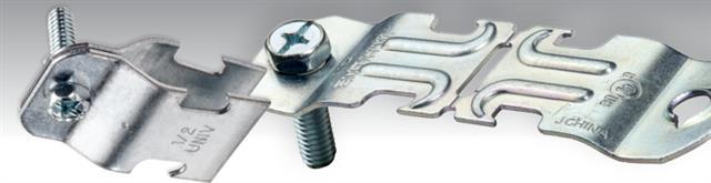 Universal Strut Clamps | Topaz Lighting & Electric