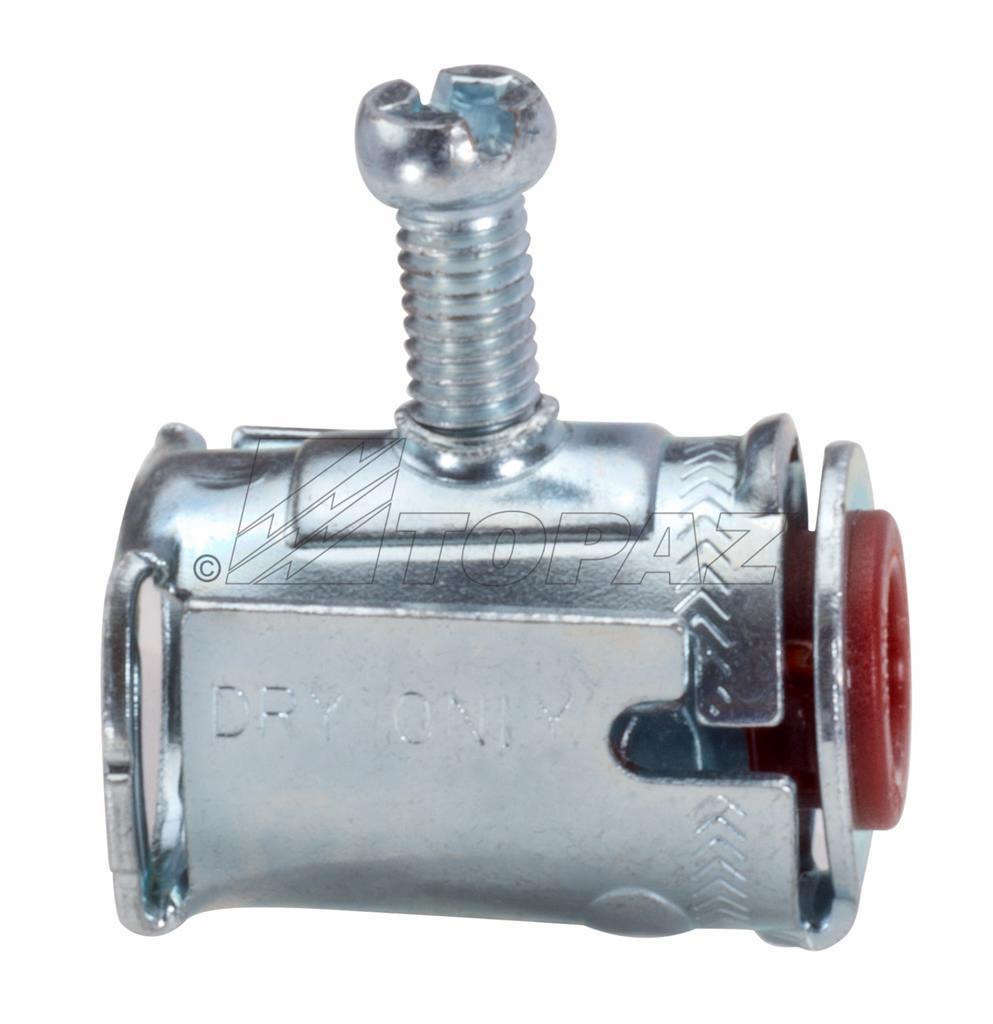 Amc1 Bx Flex Nm Mc Cable Snap Connector 1 2 Quot