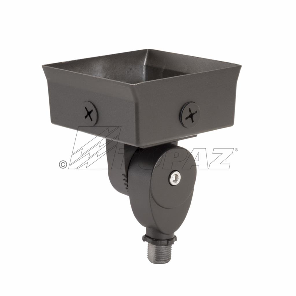 Porch Light Mounting Bracket: Architectural Wall Packs Flood Lights Outdoor Lighting