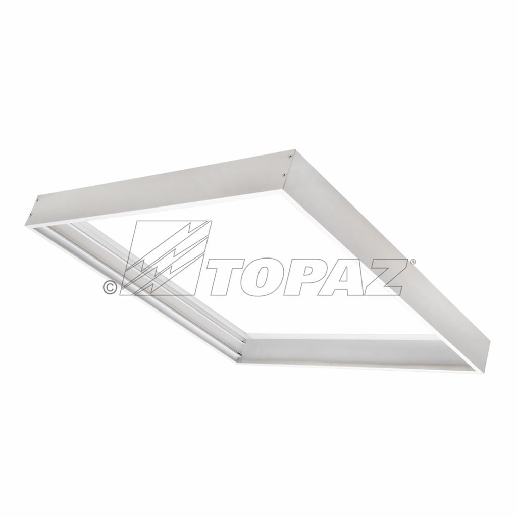 Led Flat Panels Frame