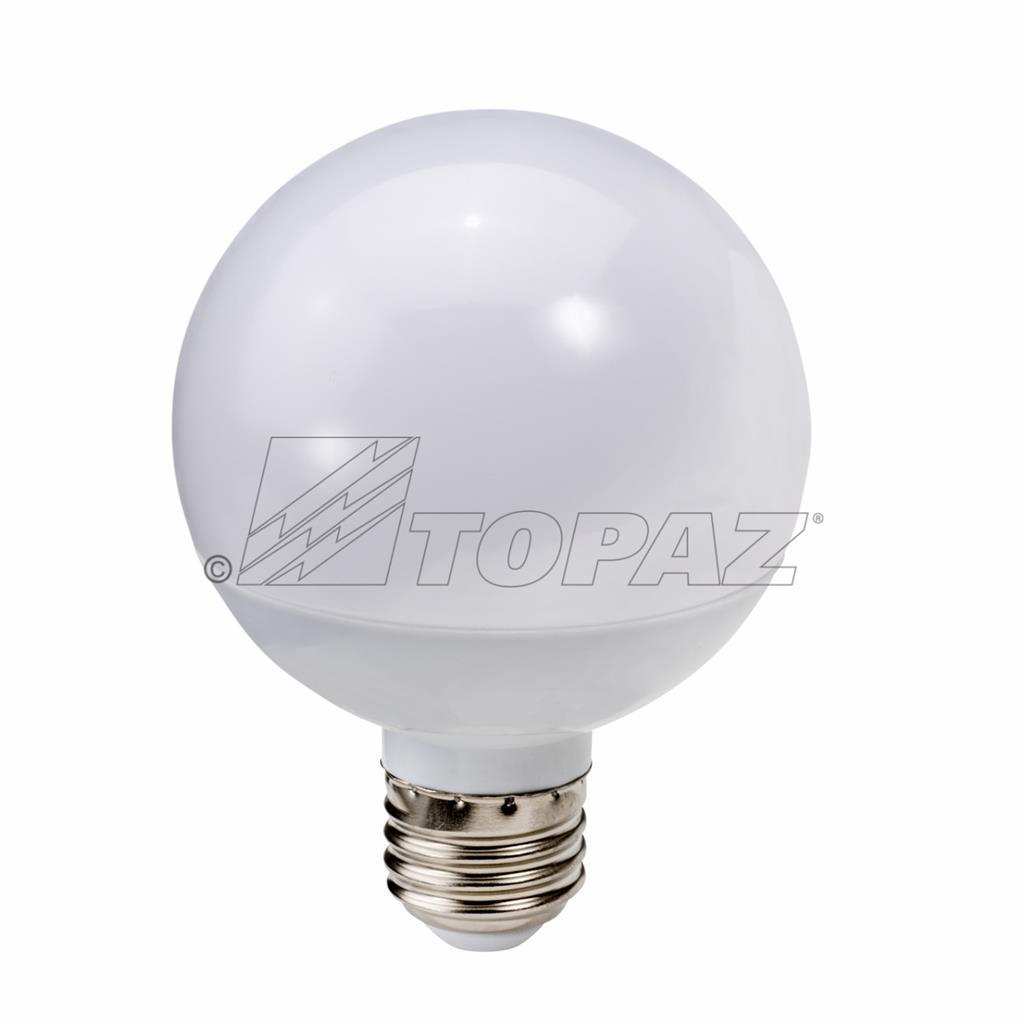 1/6/24 PK 6W(40) LED GLOBE 2700K 80CRI