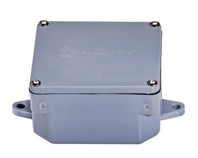 4x4x2 Schedule 40 Pvc Junction Box