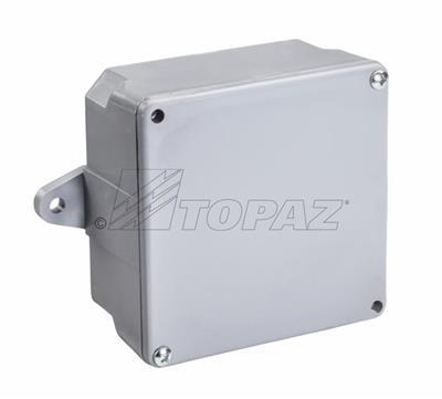 12x12x4 Schedule 40 Pvc Junction Box