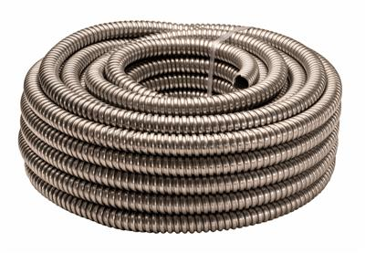 Small Wire Conduit | 4302 Flexible Aluminum Conduit Coil 3 4