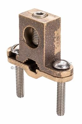 Ground Clamps | Topaz Product Catalog