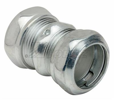 Couplings Emt Compression Type Topaz Lighting Amp Electric