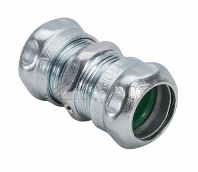Comp. Raintight Connector and Coupling