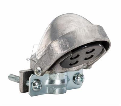 738 Clamp On Style Service Entrance Cap 3 Quot