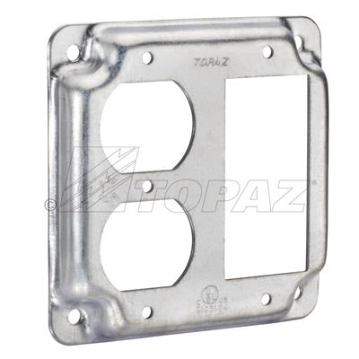 box covers 4 industrial topaz product catalog