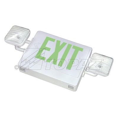 Exit Sign Amp Emergency Light
