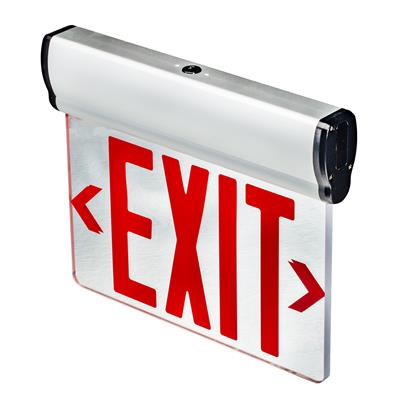 Luminaires Led Luminaires Nyc Approved Exit Signs