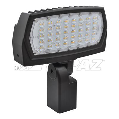 Topaz Home Page - Color Selectable and LED Wrap Fixtures