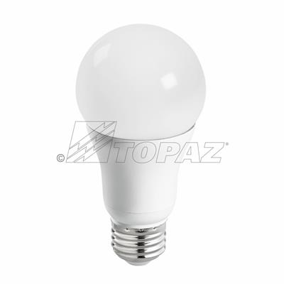 Led 9w Omnidirectional A19 With E26 Base 5000k