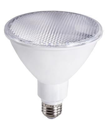 Par38 17 Watt 2700k Lamp