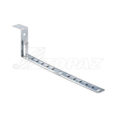 Electrical Supplies Bx Strap Nm Stud Topaz